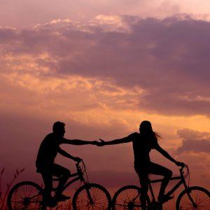 Beziehung auffrischen