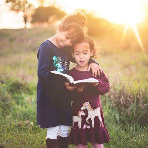 Selbstbewusstsein stärken Kindheit