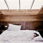 Besser Schlafen – Wie guter Schlaf dein Leben verbessern kann