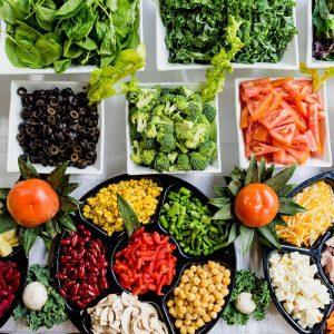 Lebensfreude Ernährung