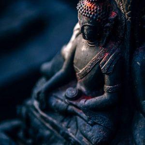 Selbstreflexion Meditation