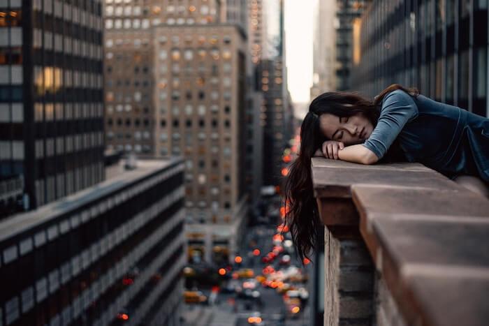 Besser schlafen Tipps Bedeutung von Schlaf