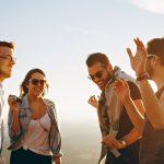 Neue Freunde finden – mit diesen 7 Tipps gelingt es