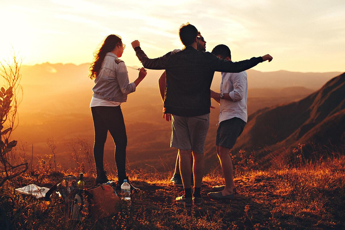 Neue Freunde Finden Mit Diesen 7 Tipps Gelingt Es