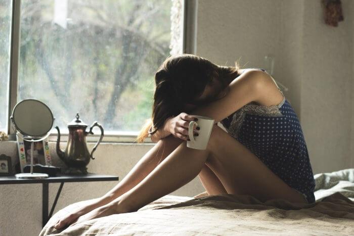 Emotionale Abhängigkeit Alleine sein