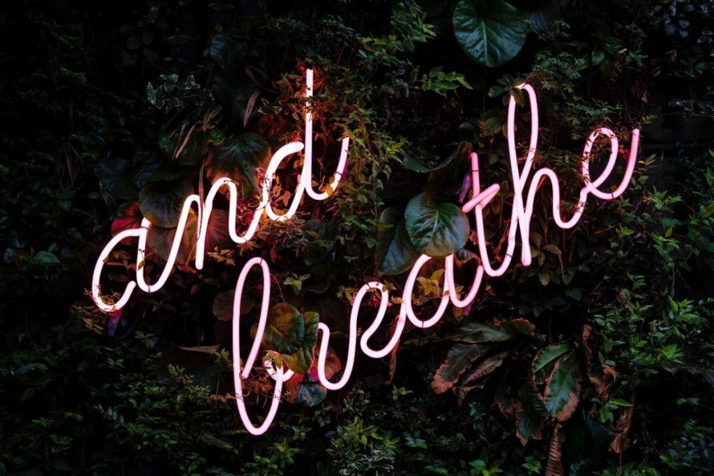 Atemtechniken