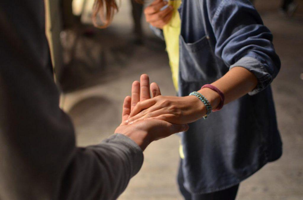 Empathie-lernen