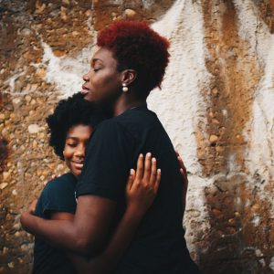 Empathie lernen - Verbindung