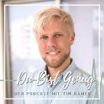"""DBG Podcast #008  """"Von Selbstzweifel spielend leicht zu mehr Selbstvertrauen"""""""