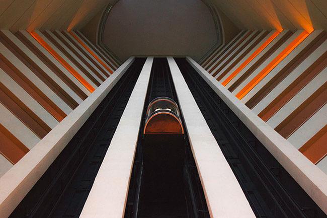 Selbstachtung Fahrstuhlmusik