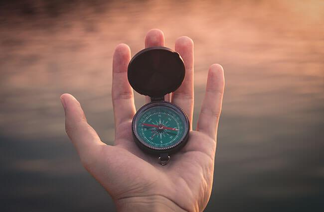 Hingabe und deine innere Führung