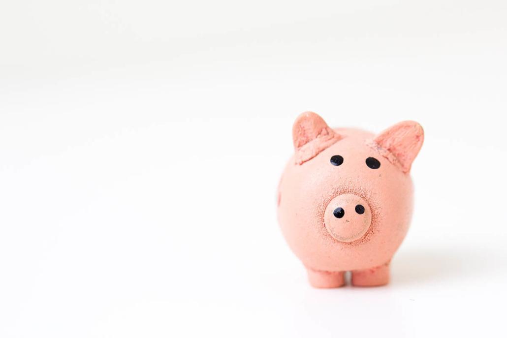 Existenzangst und Geldsorgen