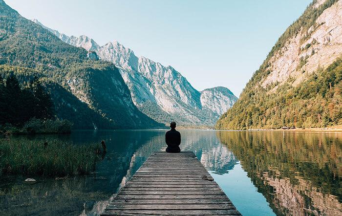 Innerer Frieden