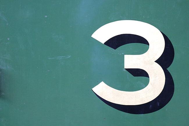 Ängste überwinden - die 3 Sekunden Regel