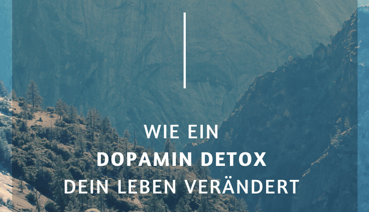 Dopamin Detox